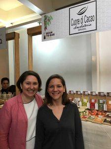Bibiana e Carolina Schneider - Cuore di Cacao