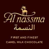 Al Nassma Chocolate