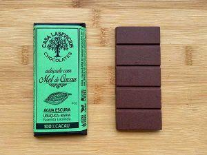 Chocolate 100% cacau: Casa Lasevicius