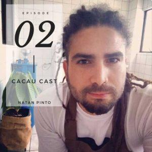 Natan Pinto - Cacau Cast