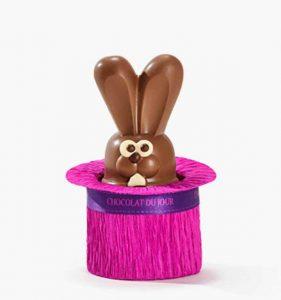 Chocolat du Jour ovo-cartola-p
