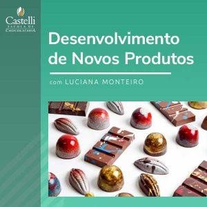 Castelli - Desenvolvimento de novos produtos